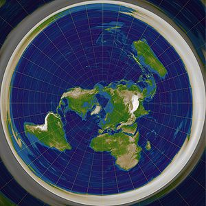 300px-Azimuthal_Equidistant_N90